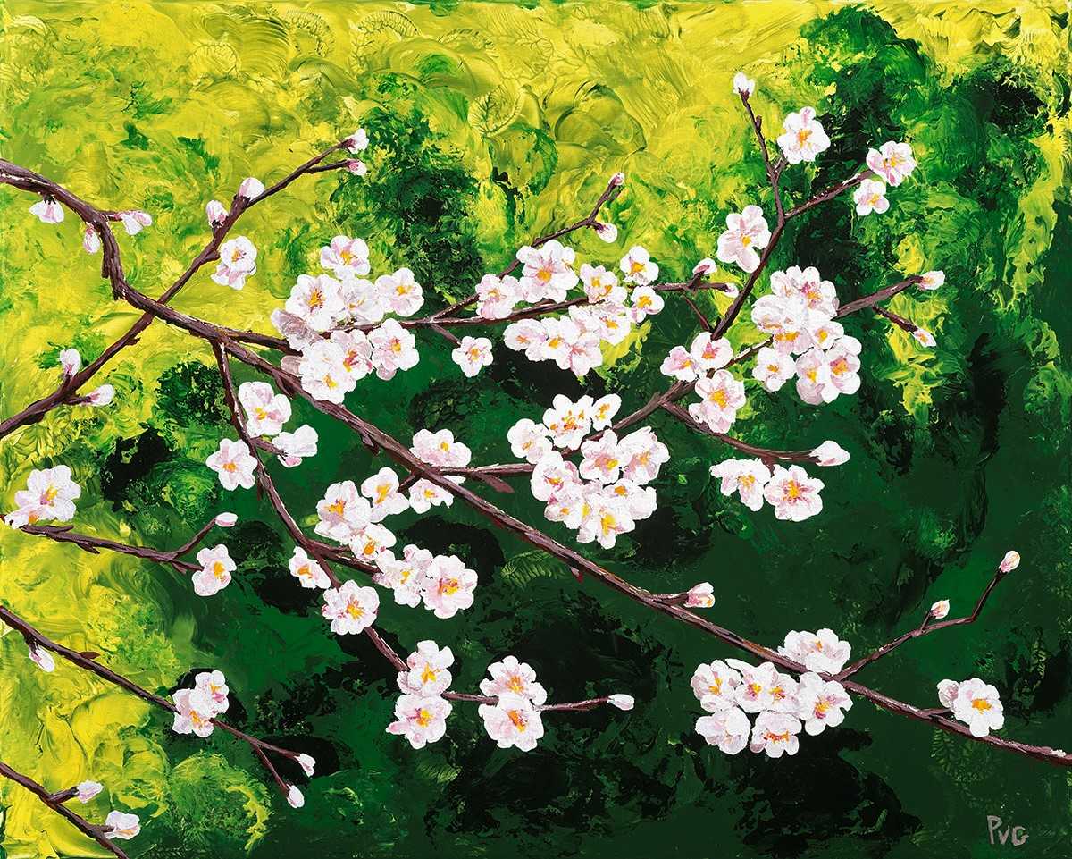 VanGiesen_Cherry Blossoms